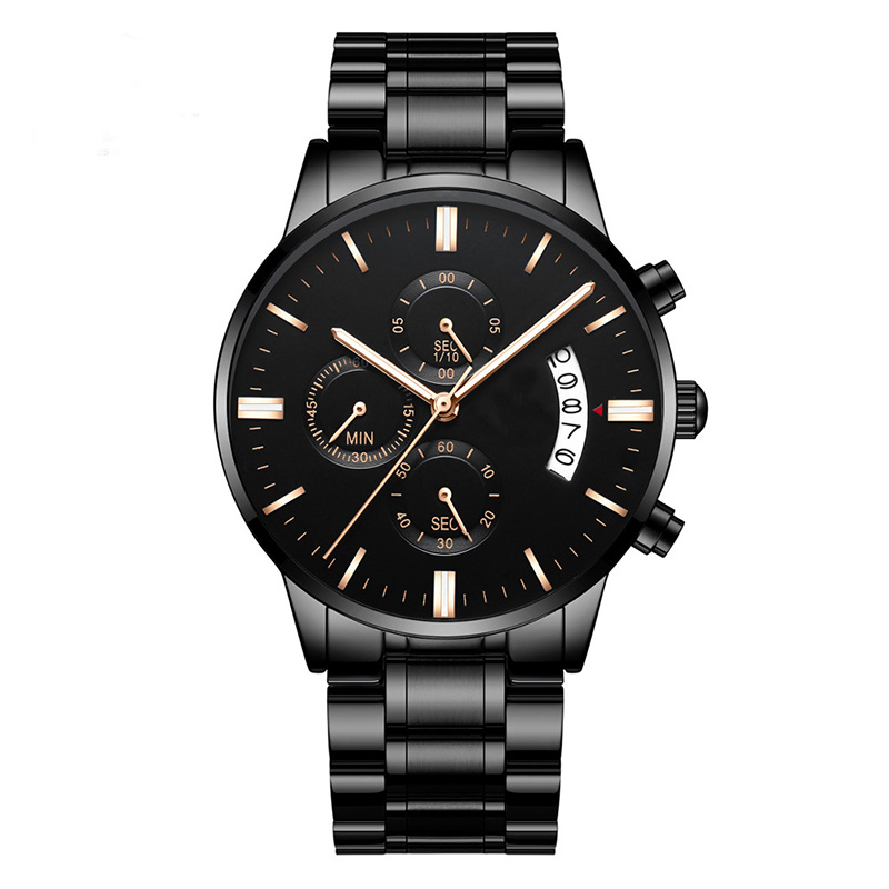 China Watch Factory Luxury Men Watch
