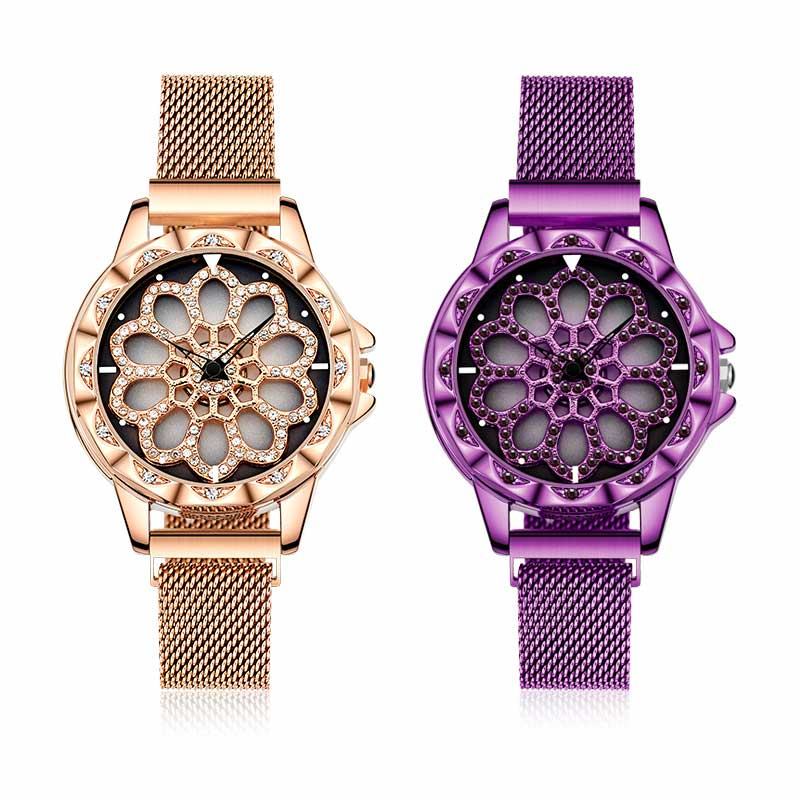 Lady Alloy Watch