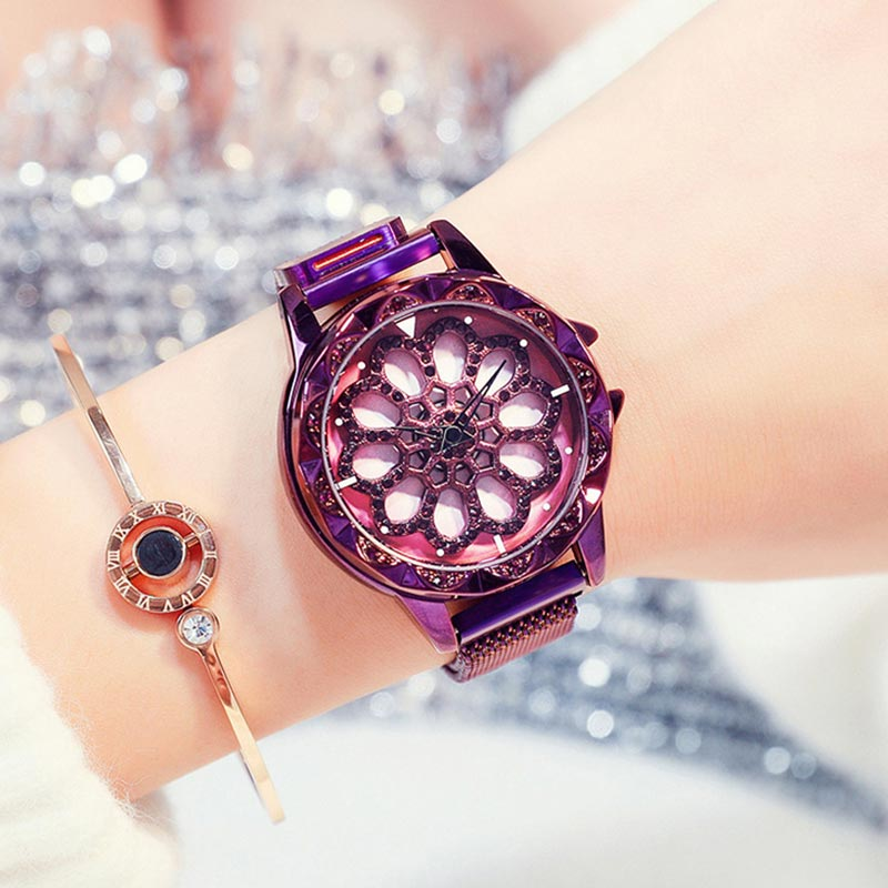 Lady Alloy Watch