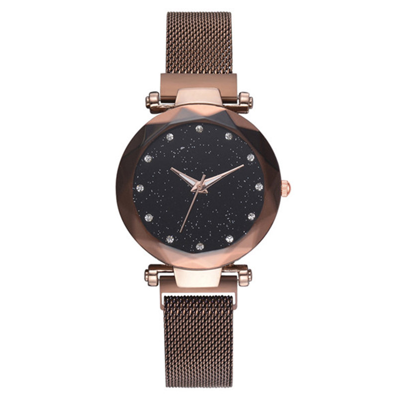 Lady Alloy Watch Gift