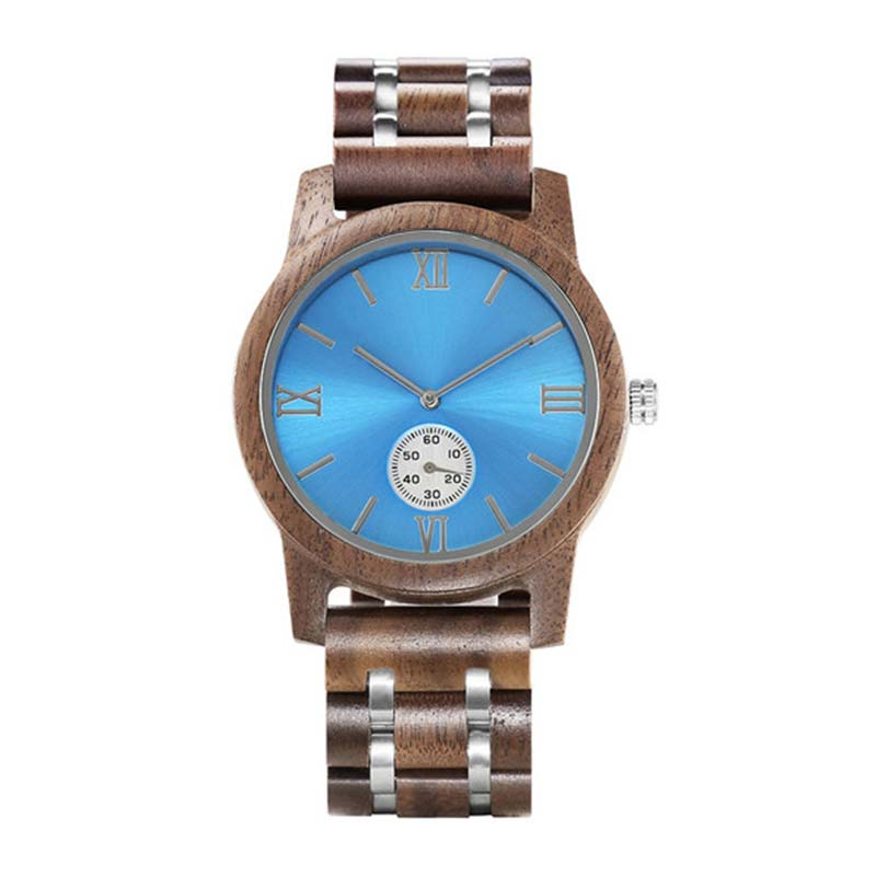 Natural Fashion Watch Handcraft Natural Wooden Watch 172